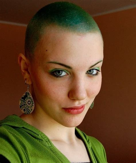 bald patches good for a pixie 330 best images about bald women on pinterest