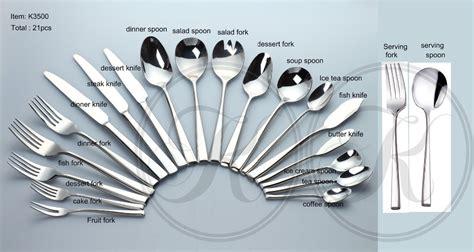 cutlery set names titanium flatware set black gold plated cutlery black