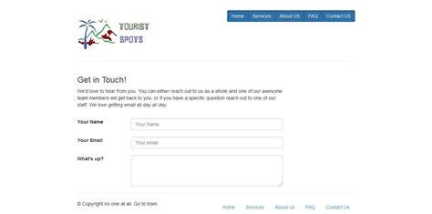 tutorial bootstrap website bootstrap textarea html phpsourcecode net