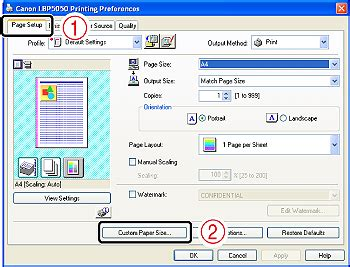 controlling plot parameters autocad 2006 vba engram 9 excel vba custom paper size how to change paper size in