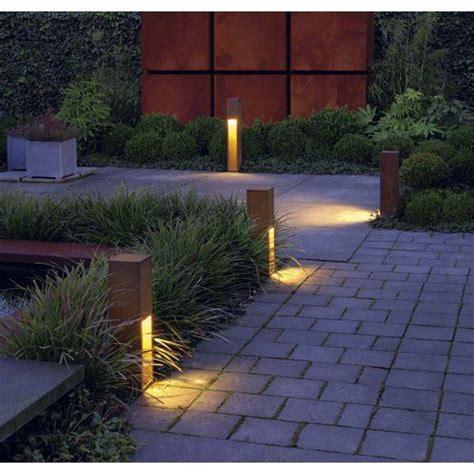 Landscape Bollard Lights Sculptural Bollard Lights Search Light Landscape Search Recessed