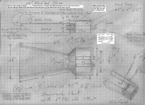 homemade layout fluid plans for fluid bed woodworking