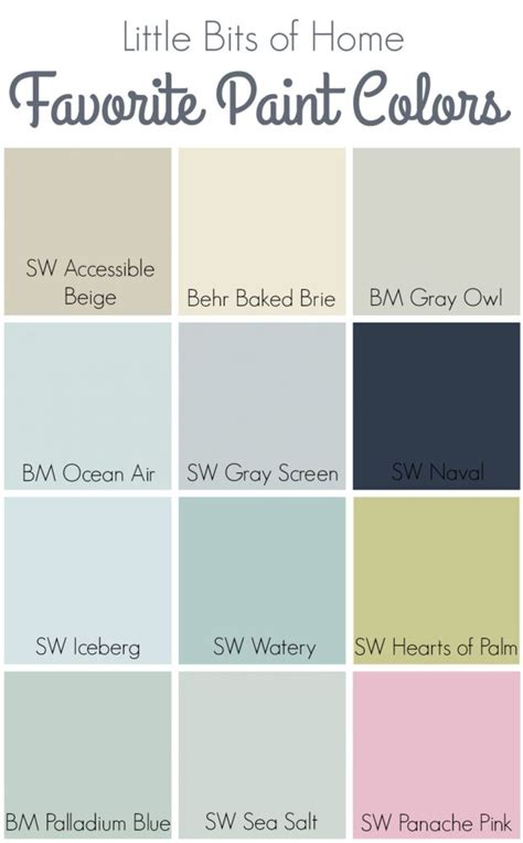 inspiration 25 favorite paint colors design ideas of best 25 favorite paint colors ideas on