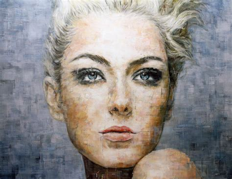 portrait painting bloodyloud