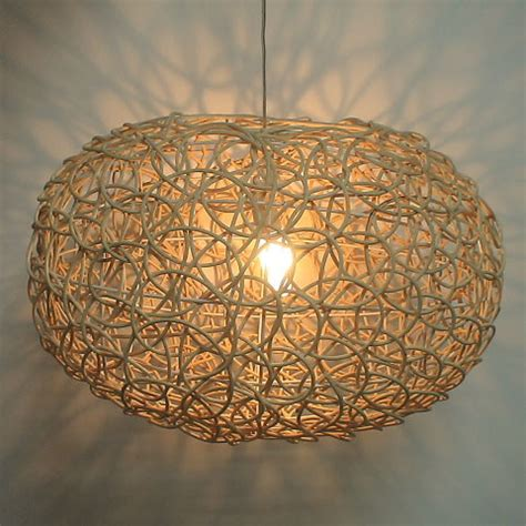Rattan Ceiling Light China Rattan Ceiling L Rc001 China L Light