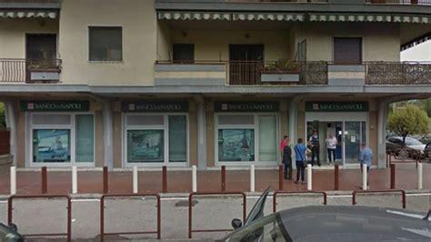 banco di napoli avellino dopo 50 anni chiude il banco di napoli la citt 224 si
