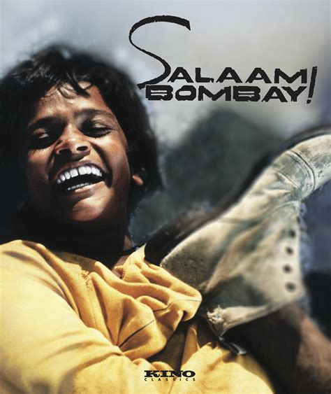salaam bombay blu ray   buy