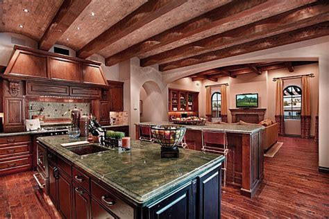 Awesome Kitchen Designs Awesome Custom Kitchen Decorating Ideas