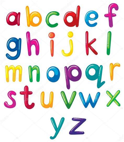 Abc Magnet Huruf Kecil k 252 231 252 k harf alfabe stok vekt 246 r 169 blueringmedia 53346175