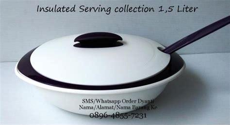 Tupperware Insulated Serving 2 1 L tupperware untuk anak tupperware promo indonesia laman 4
