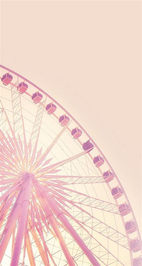 wallpaper summer pink pink ferris wheel s u m m e r pinterest ferris wheel