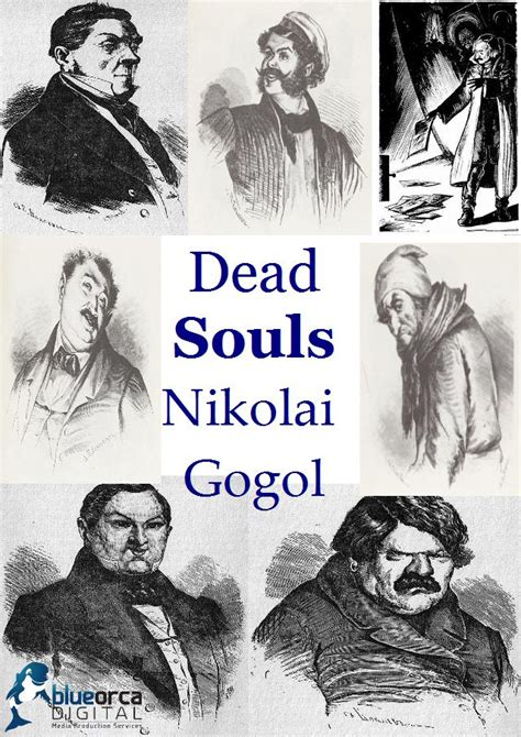 libro dead souls top 10 mejores libros de todos los tiempos