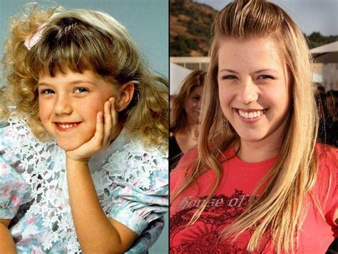 full house characters now full house cast then and now the hollywood gossip