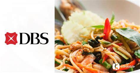 dbs new year promotion dbs credit card dining promotions in singapore december 2017