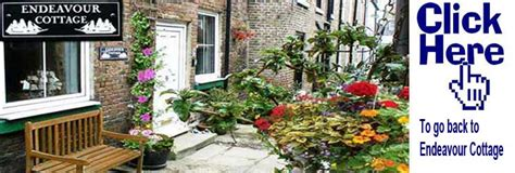 Endeavour Cottage Whitby by Whitby S Church Is The Oldest Part Of The Town