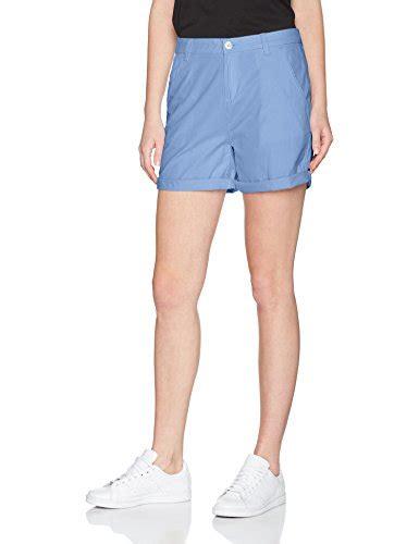 edc by esprit shorts light blue lavender ed121s015 edc by esprit damen shorts 047cc1c006 blau light blue