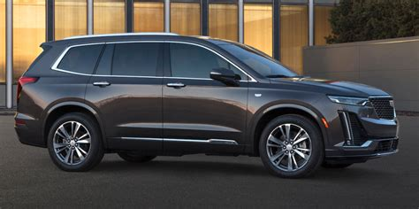 Cadillac Escalade 2020 Auto Show by 2019 Detroit Auto Show 2020 Cadillac Xt6 The Daily
