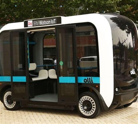 driverless car  ibms watson   copilot  news wheel