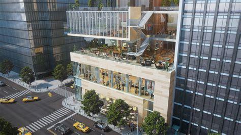 Apartment Interior Design new york hudson yards mixed use development