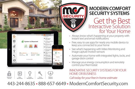 california comfort systems modern comfort systems security systems 100 airport dr