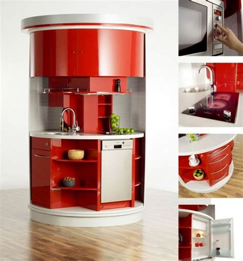 Kitchen Furniture Small Spaces Transformable And Convertible Furniture Ideas Small Spaces
