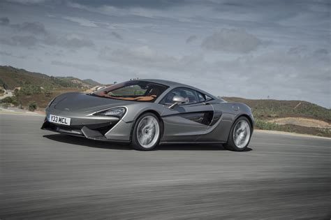2016 mclaren 570s coupe picture 651435 car review