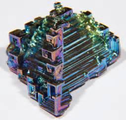 Bismuth Number Of Protons Bismuth Atom Thinglink