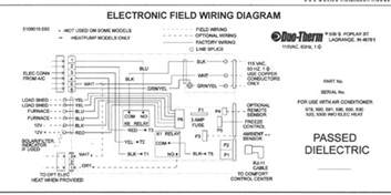 duo therm thermostat wiring diagram i will give an exle to those who want to make a circuit