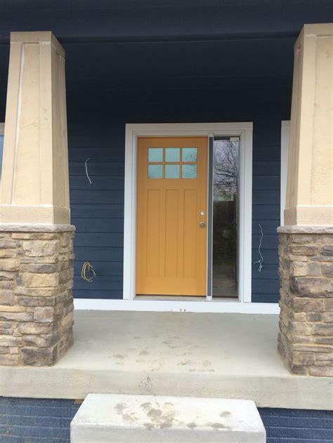 front door is honeycomb from sherwin williams home front doors doors and