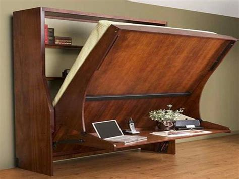 desk couch 25 best ideas about murphy bed with desk on pinterest