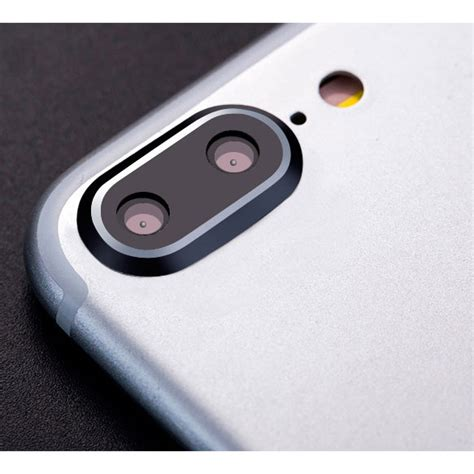 Ring Lens Protector Iphone 7 Promo 1 ring lens protector iphone 7 plus black jakartanotebook