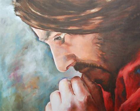 imagenes de niños orando con jesus obra de arte jes 250 s en oraci 243 n artistas y arte artistas