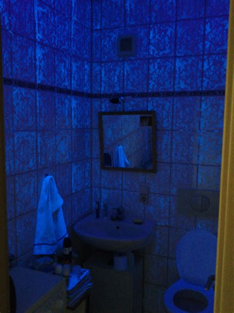 uv light bathroom bathroom wall decoration alex corbi