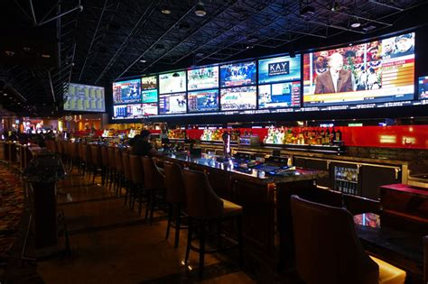 westgate las vegas resort casino sportsbook led video wall