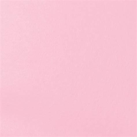 Baby Pink Baby Pink Felt