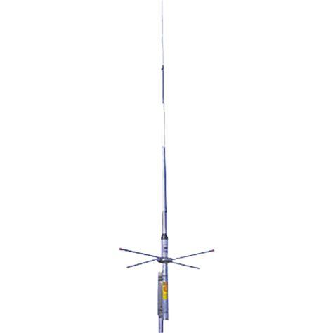 hustler  vhf base antenna omnidirectional