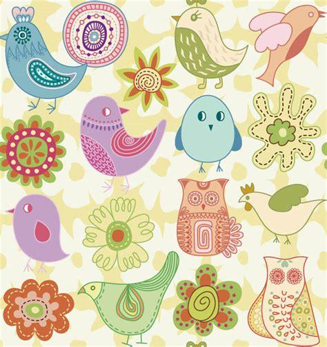 dibujos infantiles con animales flores y plantas en dibujos infantiles con animales flores y plantas en