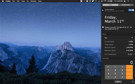 mac fan app monitor system stats cpu temp fan speed in mac