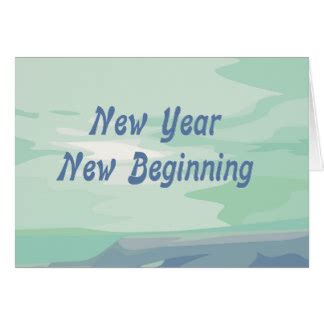new beginning cards zazzle