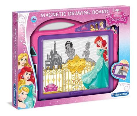 buy magnetic drawing board disney princess from our disney princess range tesco