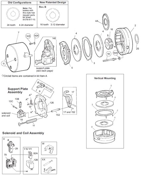stearns brake wiring diagram k grayengineeringeducation