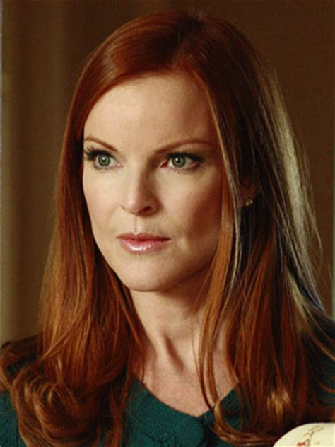 marcia cross z mężem the star from desperate housewives marcia cross