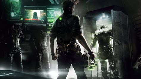 tom clancys splinter cell blacklist wallpapers hd