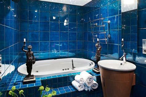 Interier Design by Modr 225 Koupelna Inhaus Cz