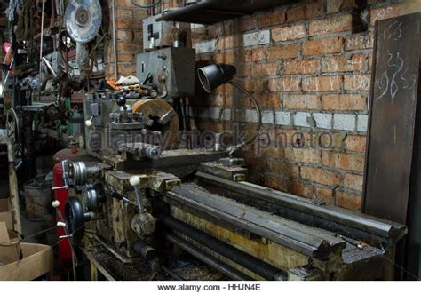 pullen benches bench lathe stock photos bench lathe stock images alamy