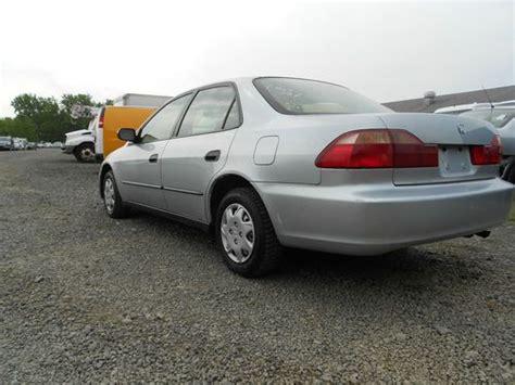 1998 honda accord 2 door find used 1998 honda accord dx sedan 4 door 2 3l in