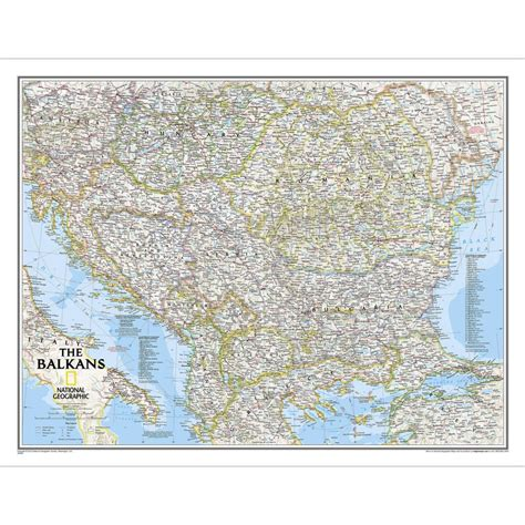 south africa classic tubed national geographic reference map books croatia adventure map national geographic store