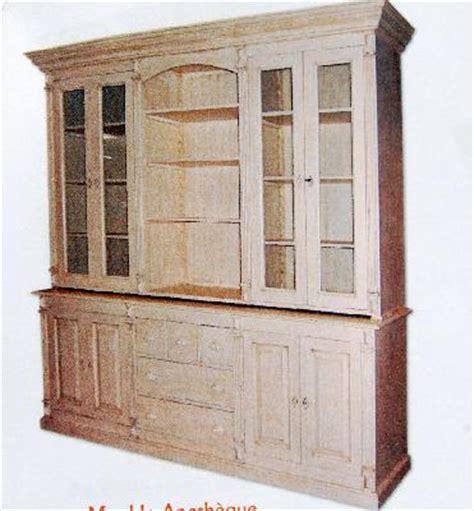 Modele Salle De Bains 1295 by Comptoir De Bar Billot Ilot Central Copie Commode Louis Xv