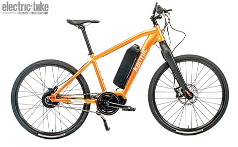 bike test bike test karmic koben s electric bike