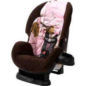 Car Seat Cover For Cosco Cosco Scenera Convertible Car Seat Realtree Pink
